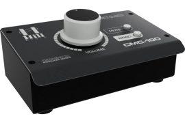 Hill Audio CMC-100 monitor vezérlő 2 csatornás