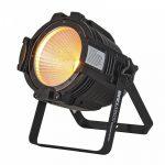 InvoLight COBPAR100HEX Multi color 100W led reflektor