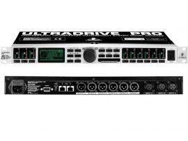 Behringer DCX2496 ULTRADRIVE PRO crossover