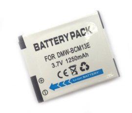 Panasonic DMW-BCM13 / DMW-BCM13E utángyártott akku