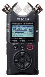 Tascam DR-40x digitális rögzítő