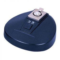 Yoga DS-2 mikrofon asztali tartó kapcsolóval