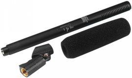 Monacor ECM-925P kondenzátor puska mikrofon