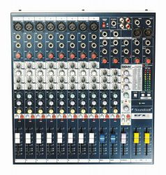 Soundcraft EFX8 keverőpult