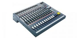 Soundcraft EPM12 keverőpult