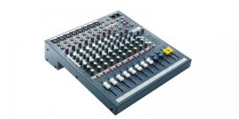 Soundcraft EPM8 keverőpult