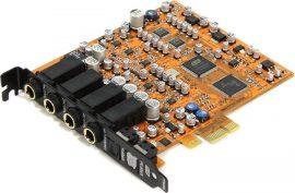 ESI MAYA 44 eX PCIe hangkártya (24 bit / 96 kHz)