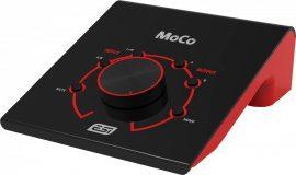 ESI MoCo hangfal vezérlő