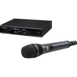 Sennheiser ew D1-845s-h digitális kézi mikrofon szett
