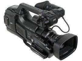 JVC GY-HM70E ProHD vállkamera