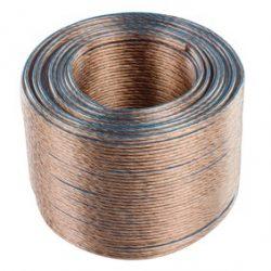 Hangfal kábel 2x1,5mm