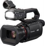 Panasonic HC-X2000E profi 4K/60P kamera