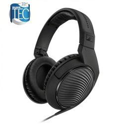 Sennheiser HD 200 pro stúdió fejhallgató