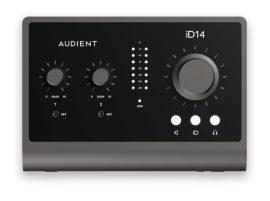 Audient iD14 MK2 hangkártya