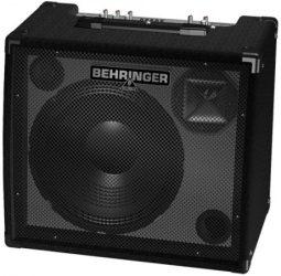 Behringer K900FX ULTRATONE billentyű combo