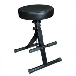 Voice-Kraft KB009 Lábtartós szék