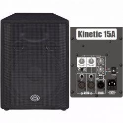 Wharfedale Kinetic 15A aktív hangfal 300W