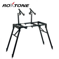 Roxtone KS065 Professzionális billentyűs állvány (2 szintes)