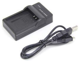 Canon LP-E17-hez USB töltő