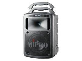 MiPro MA-708PA akkus mobil hangosító (bővíthető)