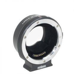 Metabones MB_EF-E-BT5 Canon EF to Sony E adapter (Mark V)