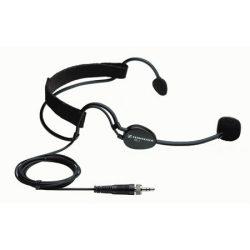 Sennheiser ME 3-II fejmikrofon EW csatlakozóval