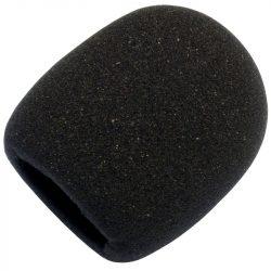 MIC-001 szivacs kézi mikrofonhoz