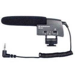 Sennheiser MKE 400 (MKE400)
