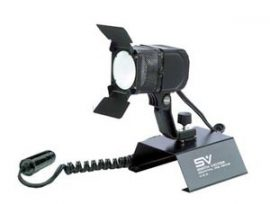 Smith Victor Model 280 DC halogén video lámpa 100W