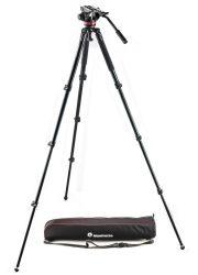 Manfrotto MVK502AQ magas kamera állvány szett