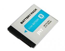 Sony NP-BD1 / NP-FD1 (750mAh) utángyártott akku
