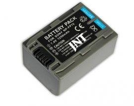 Sony NP-FP70 / NP-FP71 (1250mAh) utángyártott akku