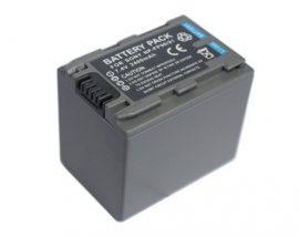 Sony NP-FP90 / NP-FP91 (2100mAh) utángyártott akku