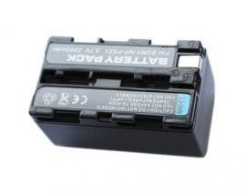 Sony NP-FS20 / NP-FS21 / NP-FS22 (2700mAh) utángyártott akku