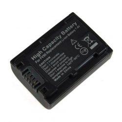 Sony NP-FV50 (1050mAh) utángyártott akku