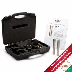 Rode NT55-MP kardoid és gömb ceruza illesztett pár (2db)