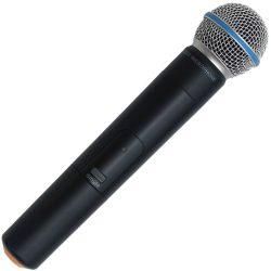 Voice-Kraft PGX4 kézi adó