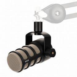 Rode PodMic broadcast minőségű dinamikus mikrofon