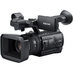 SONY PXW-Z150 4K kamera