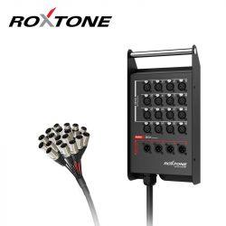 Roxtone STBN1604L30 Professzionális csoportkábel, 16+4 ér, 30m