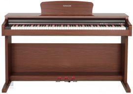 Sencor SDP-200 digitális zongora (4 színben)