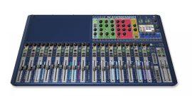 Soundcraft Si Expression-3 digitális keverőpult 32 csatornás