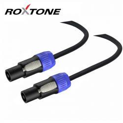 Roxtone Speakon - Speakon kábel, 5m