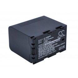 JVC SSL-JVC50 utángyártott akku (4400mAh)