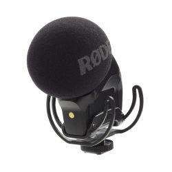 Rode Stereo VideoMic Pro Rycote mikrofon