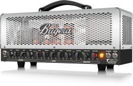 Bugera T50 INFINIUM csöves gitár erősítő fej 50W, 2 csat.