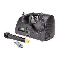 Soundsation Pocketlive U16HBT hordozható akkus mobil hangosító