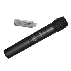 Behringer ULM100USB 2.4GHz, wireless, USB mikrofon