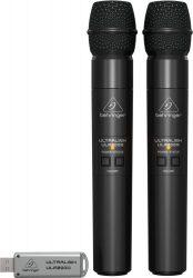 Behringer ULM202USB 2.4GHz, wireless, USB mikrofon