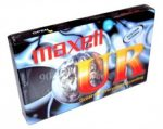 Maxell UR-90 hang kazetta
